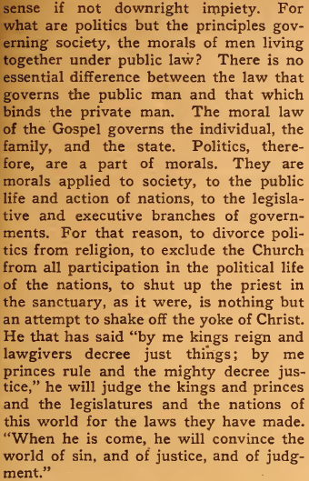 Religion and Politics2